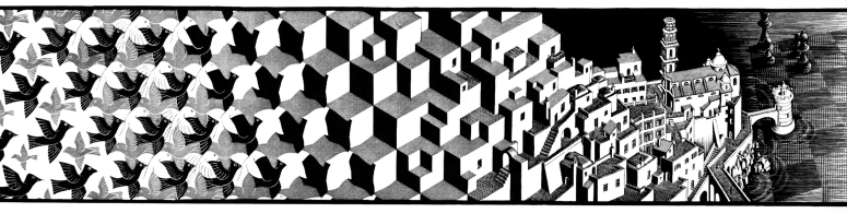 escher-metamorphose