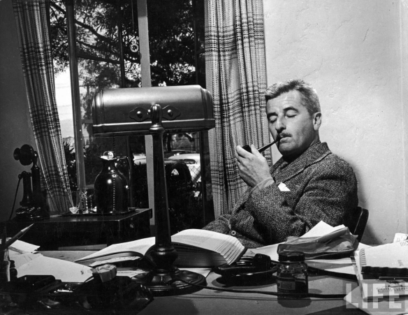 william-faulkner-writer